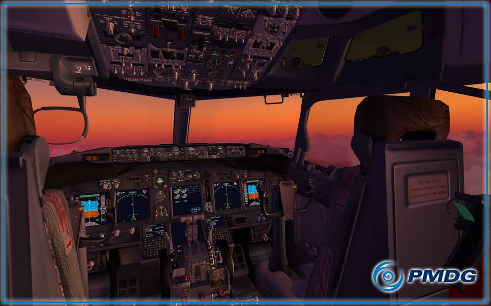 PMDG 737 NGX for FSX | Aerosoft Shop