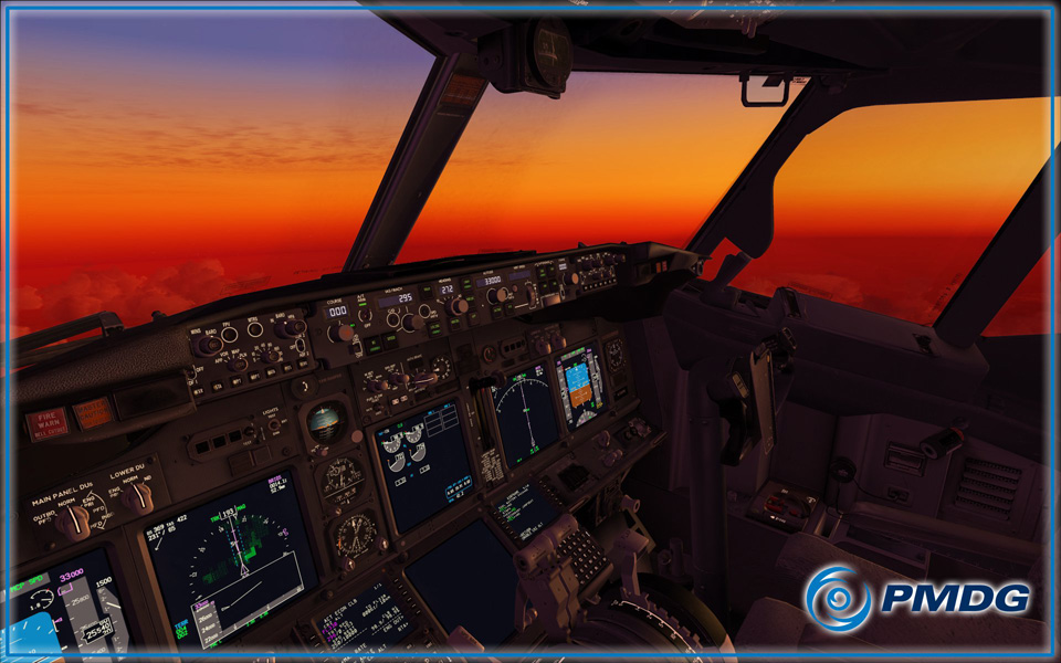 PMDG 737 NGX for FSX | Aerosoft Shop
