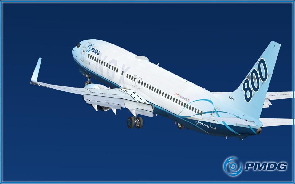 737 Max Sound Fsx