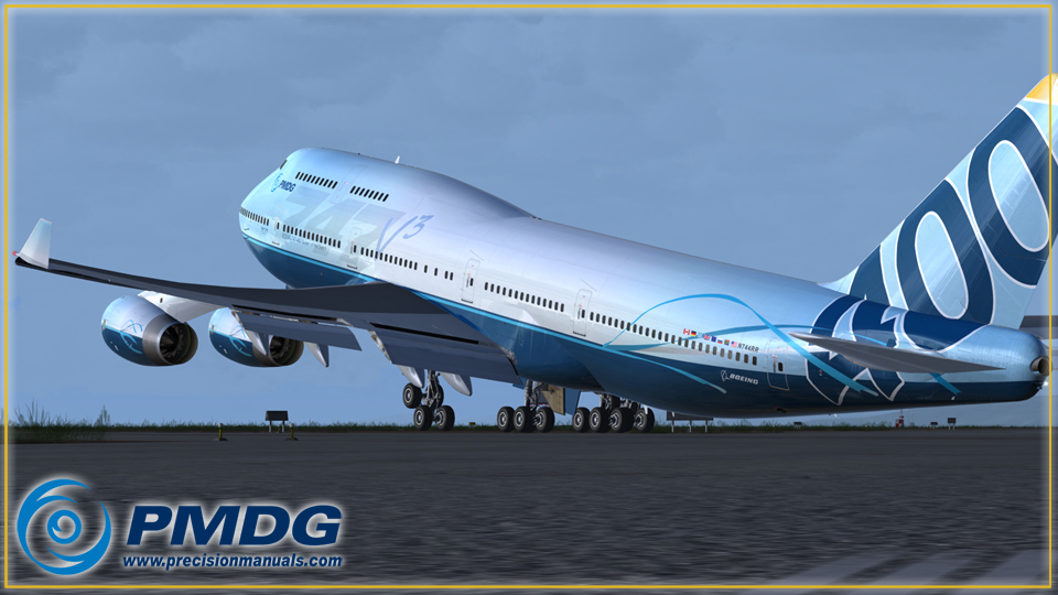pmdg 747-8 queen of the skies ii crack