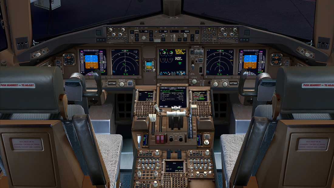 P3d For Mac