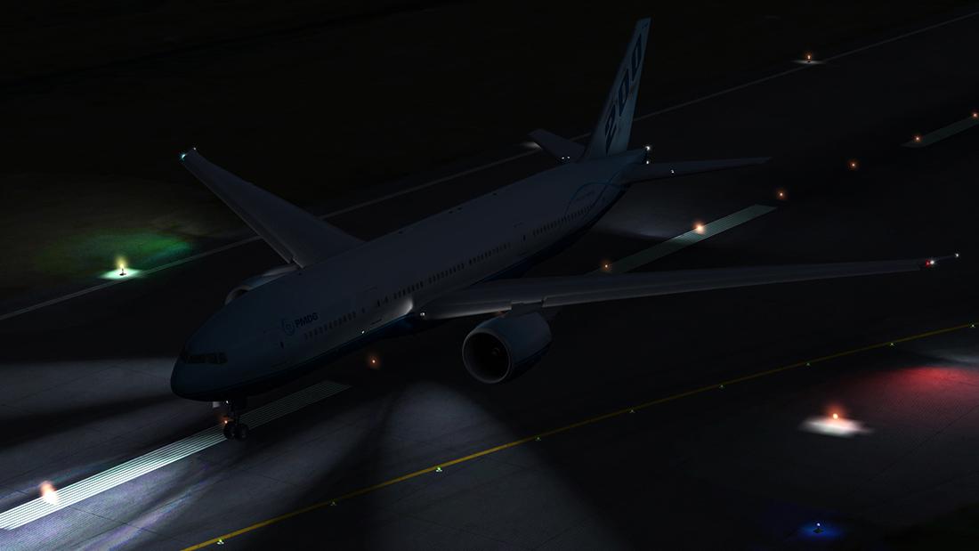 PMDG 777-200LR/F for P3D V4   SimWare Shop