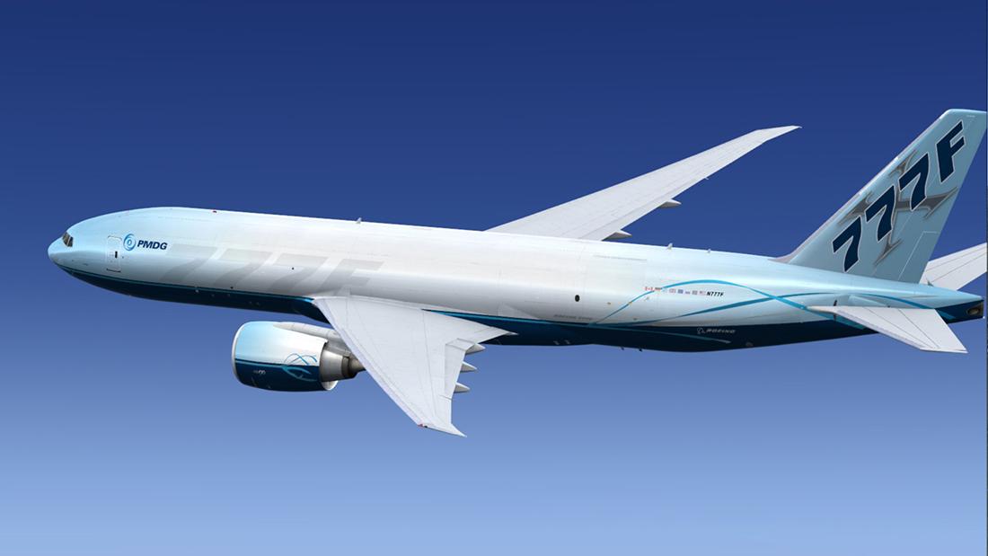 PMDG 777-200LR/F for FSX | Aerosoft Shop