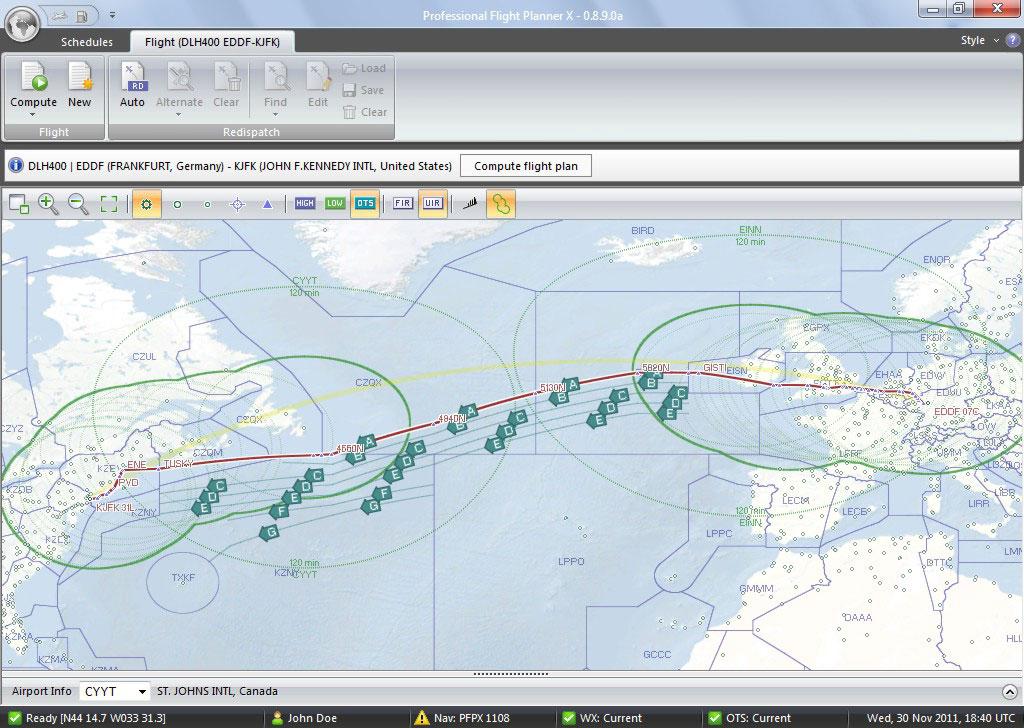 Professional Flight Planner X | Aerosoft US Shop