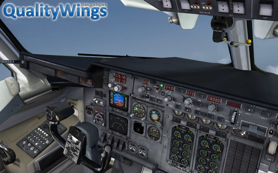 QualityWings - The Ultimate 146 Collection