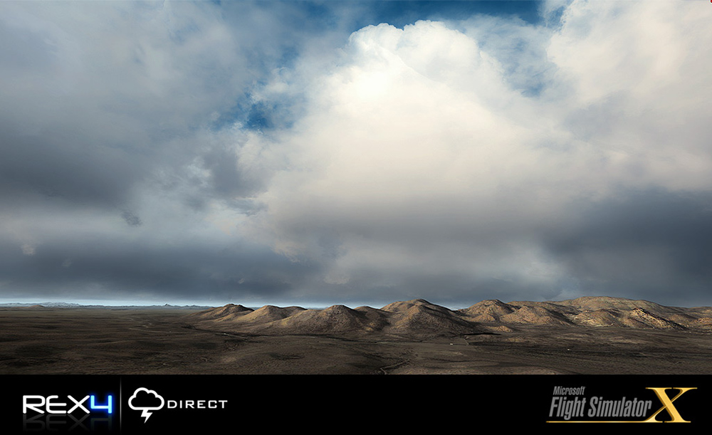 REX4 Texture Direct with Soft Clouds HD - Enhanced Edition   Aerosoft Shop