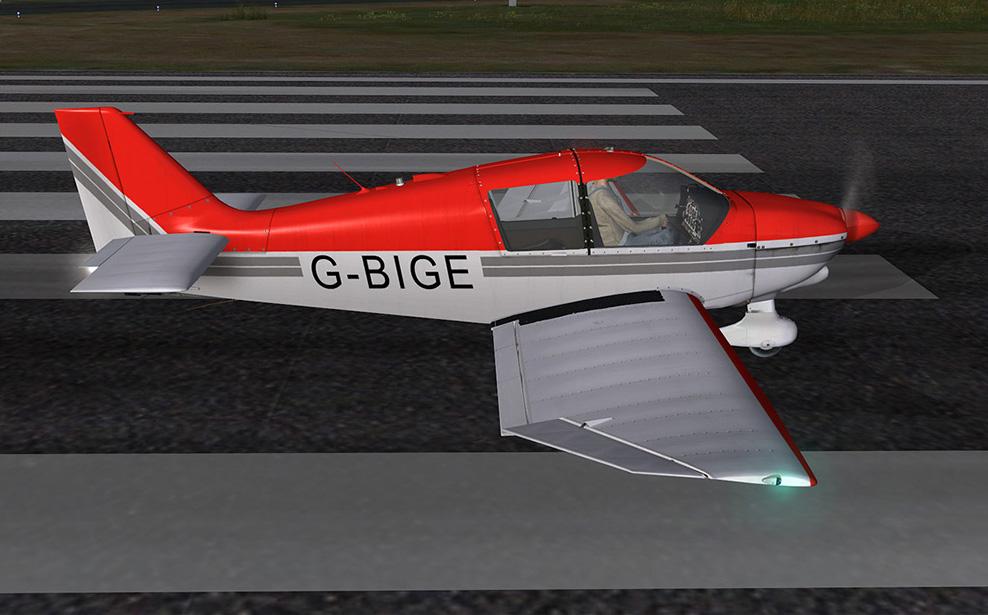 robin aircraft deutschland