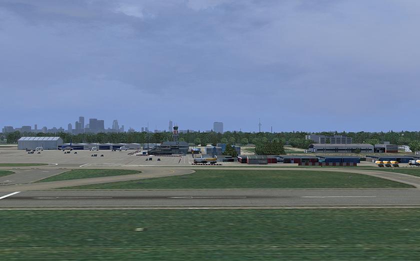 Rotterdam X | Aerosoft Shop