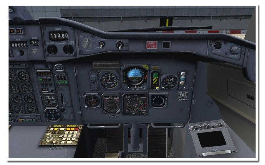 SimCheck Airbus A300 B4-200   Aerosoft Shop