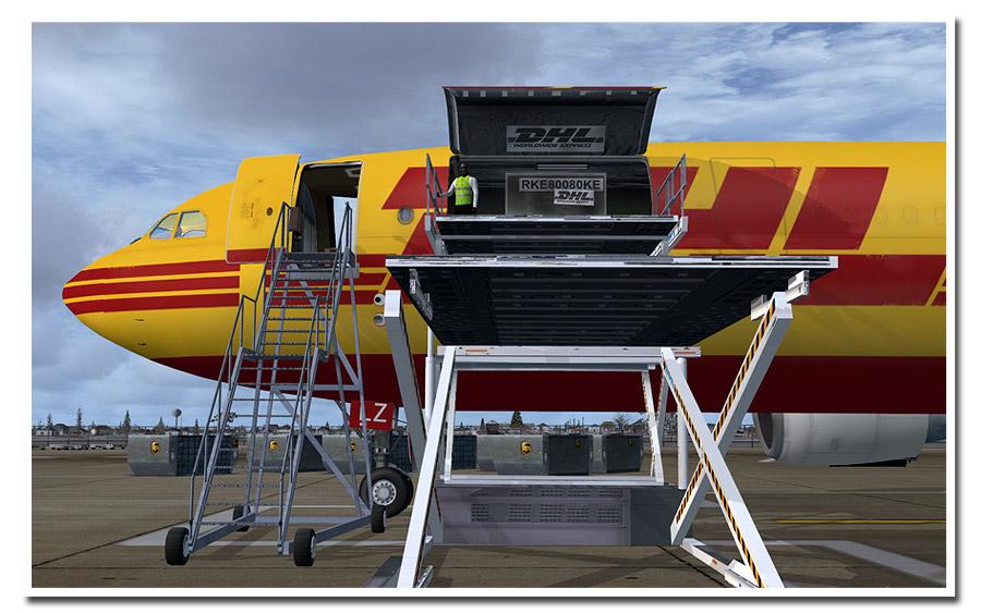Aerosoft simcheck airbus a300b4 200