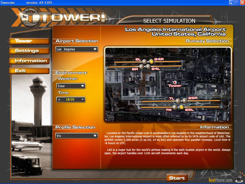 Tower! 2011 Singleplayer