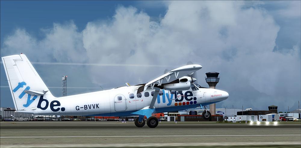 Twin Otter Extended | Aerosoft Shop