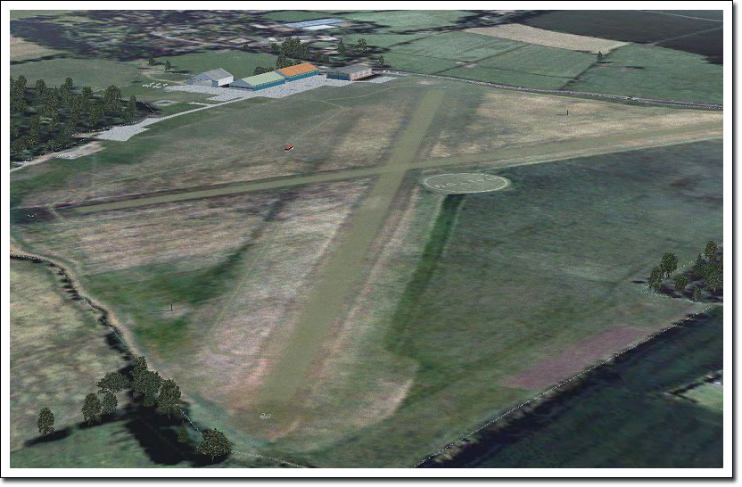 VFR Airfields Vol. 1 - Southern England & South Wales