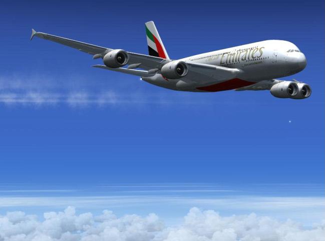 Wilco Airbus A380 v2 | Aerosoft Shop