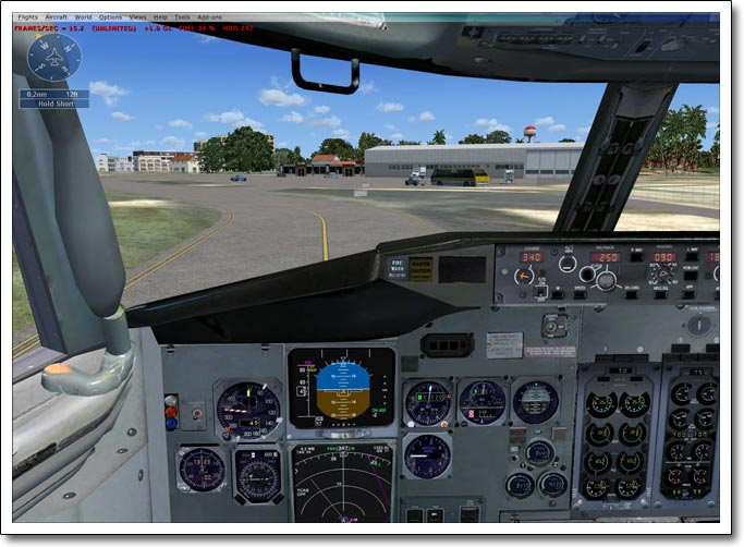 Wilco Aviation & Mission - 737 Pilot in Command