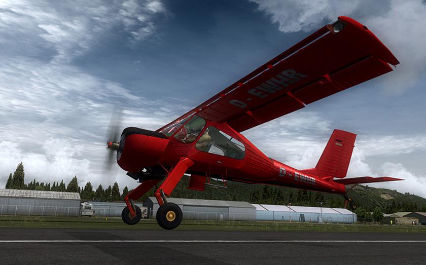 Wilga X | Aerosoft US Shop