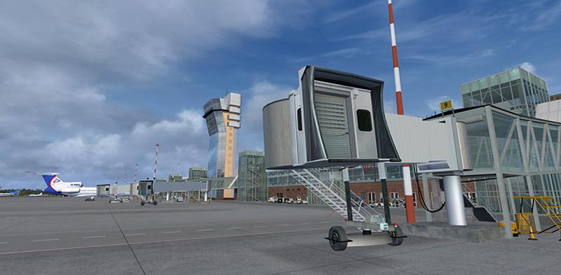 Yekaterinburg X | Aerosoft Shop