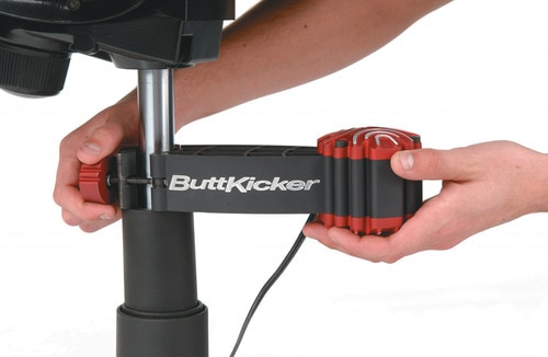 Guitammer Company - ButtKicker Gamer 2