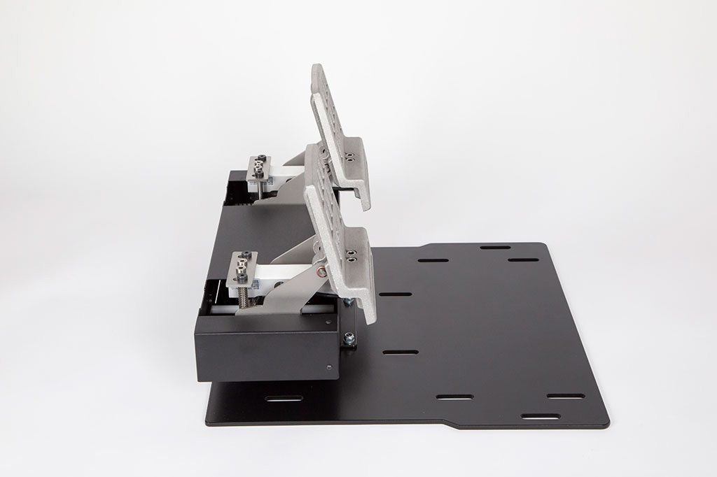 Virtual Fly - Flight Sim Rudder Pedals – Ruddo PLUS