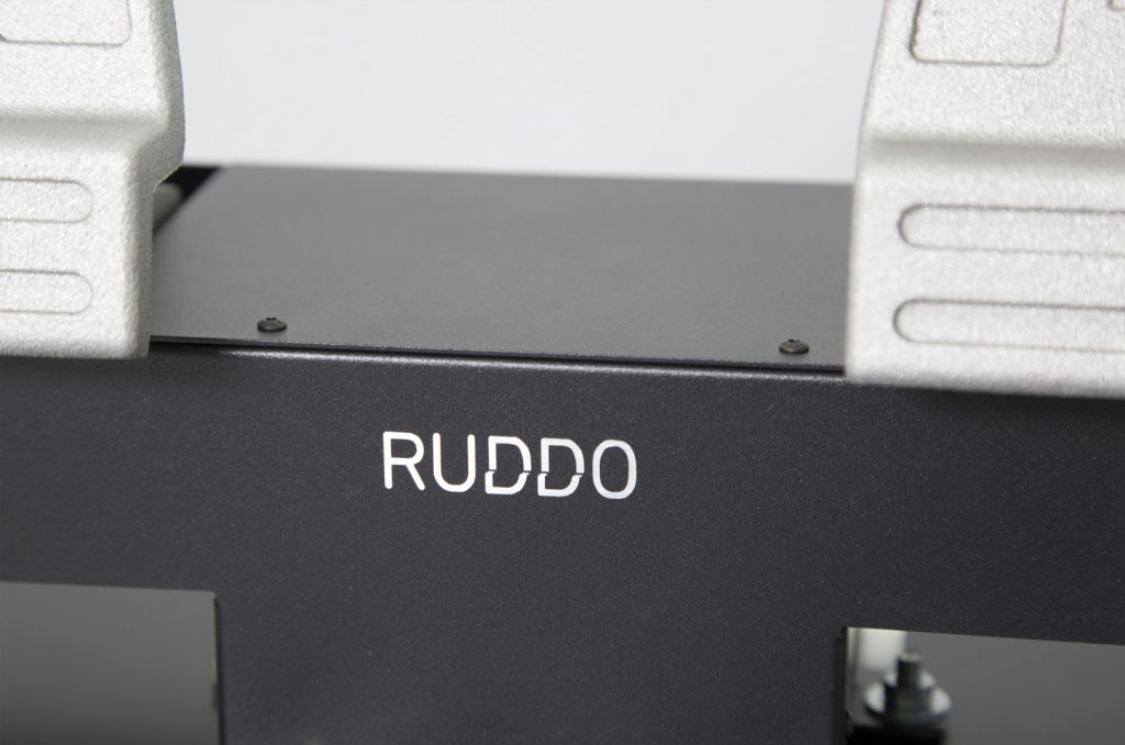 Virtual Fly - RUDDO Pedals