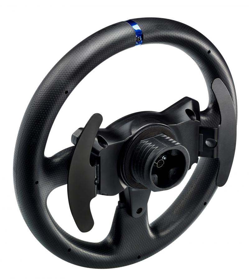 Thrustmaster - T300 RS Set - Lenkrad und Pedale