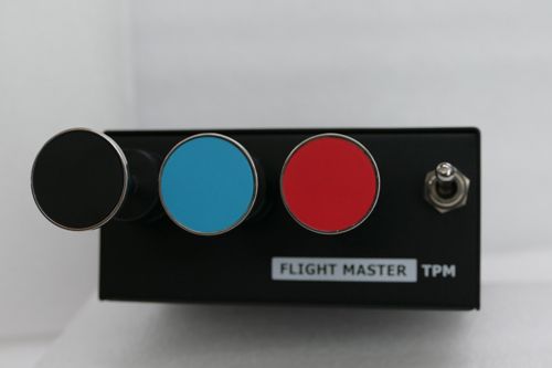 VRInsight - Flight Master TPM