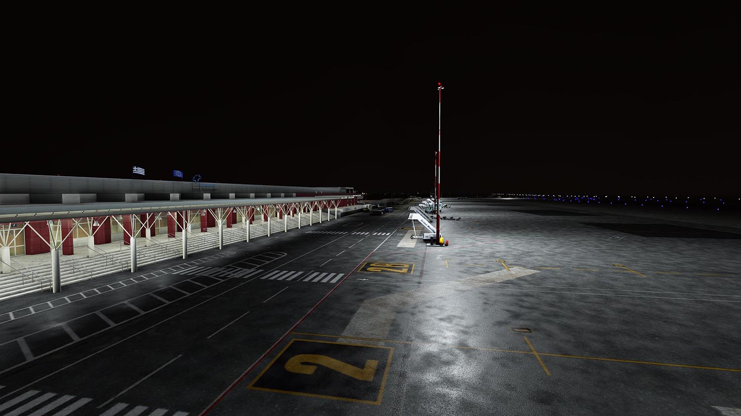 Aerosoft Airport Chania