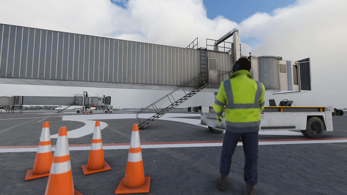 Aerosoft Airport Greater Moncton