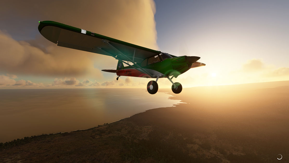 Perfect Flight - Flying Hawaii MSFS