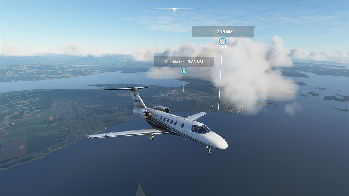 SoFly - A Guide to Flight Simulator