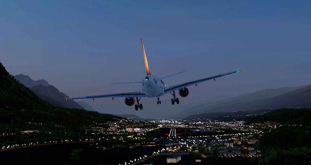 Aerosoft A318/A319 professional   Aerosoft Shop