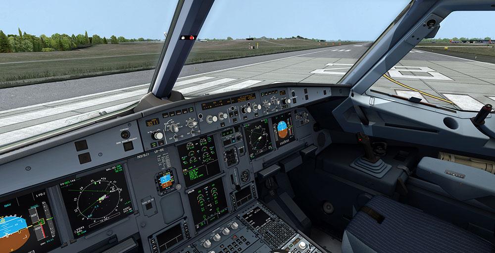 Aerosoft A320/A321 professional | Aerosoft US Shop