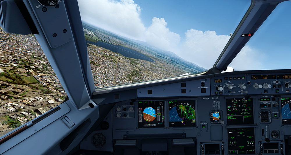 Aerosoft A320/A321 professional | Aerosoft Shop