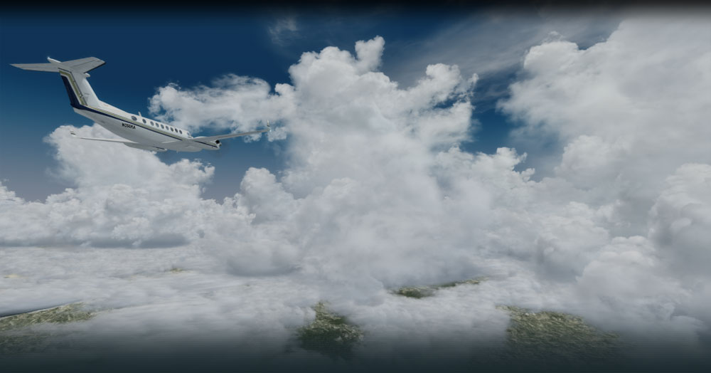 HiFi Technologies - Active Sky for P3D V4 - UPGRADE