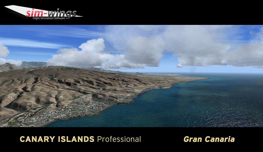 Canary Islands professional - Gran Canaria