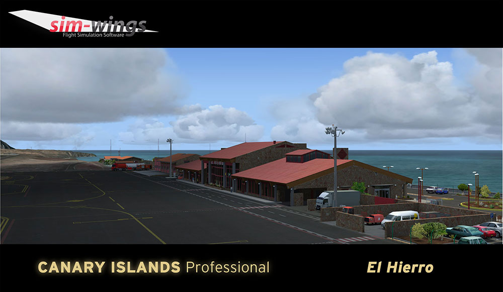 Canary Islands professional - El Hierro