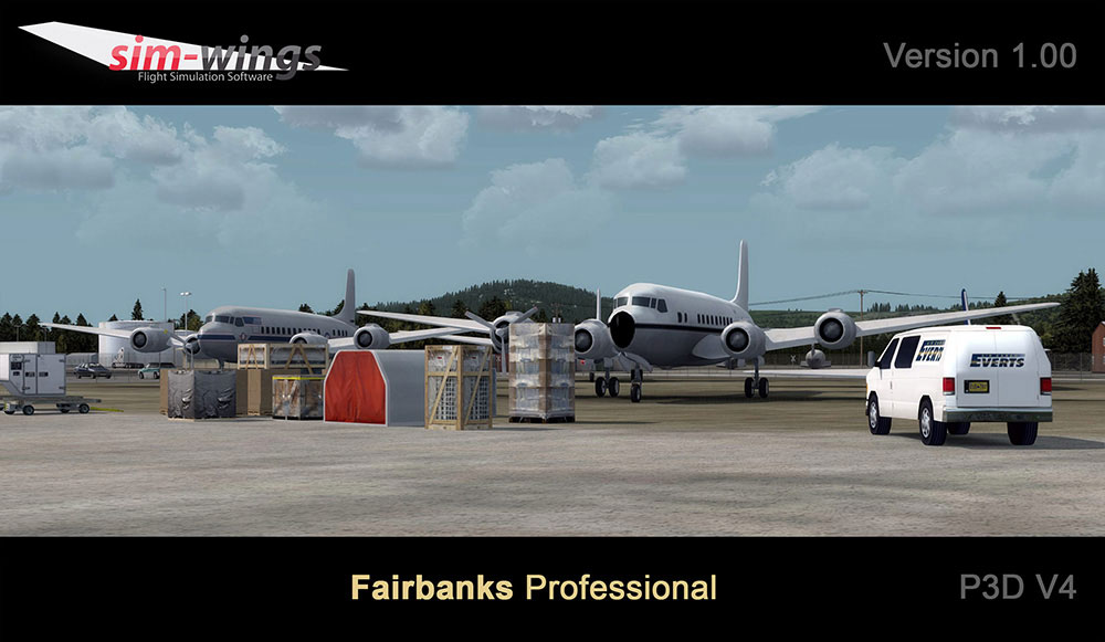 Fairbanks professional