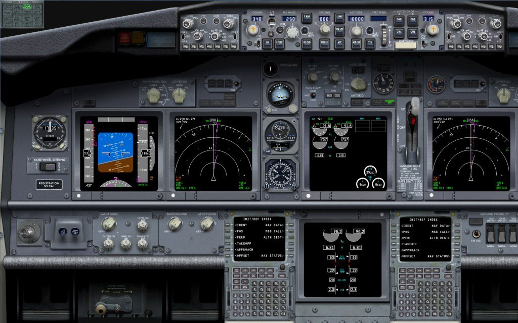 iFly Jets - The 737NG for P3D