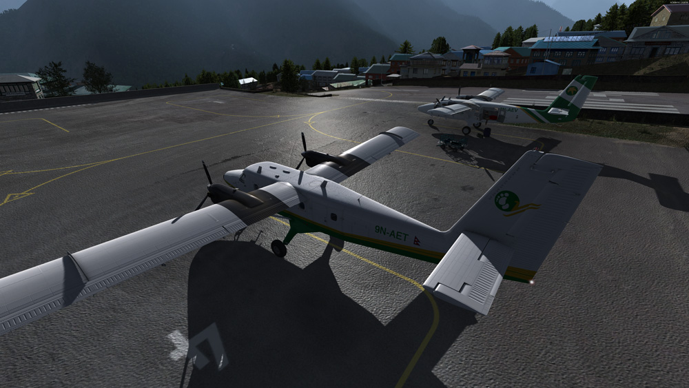 Lukla - Mount Everest Extreme for P3D V4