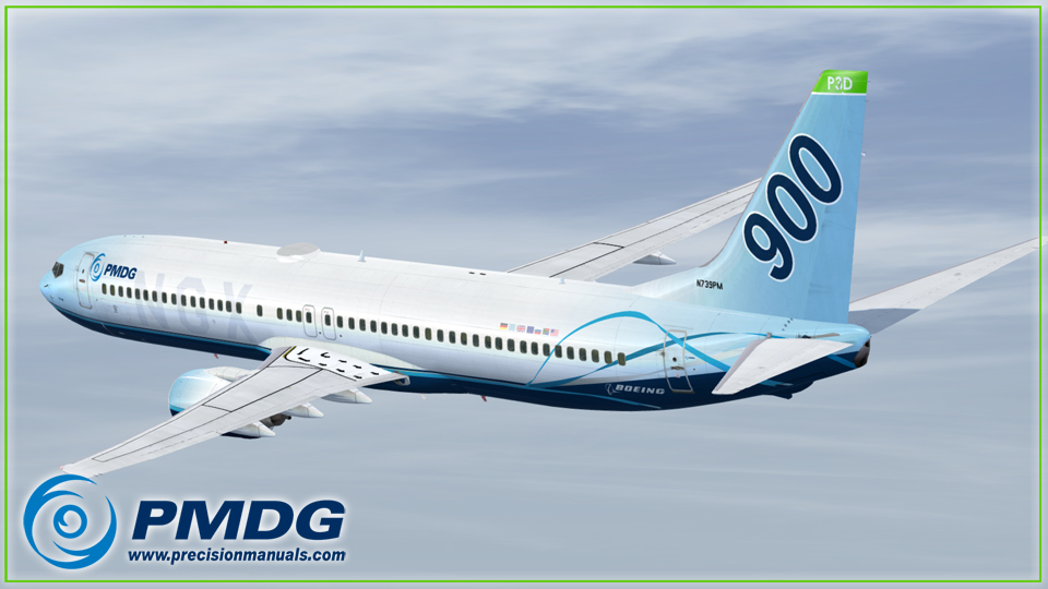 PMDG 737 NGX for P3D V4 | Aerosoft Shop