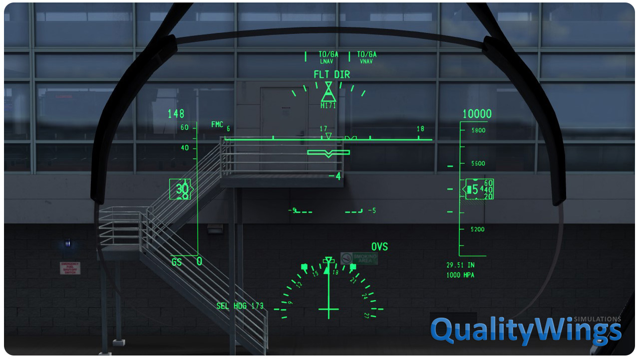 QualityWings - Ultimate 787 Collection for P3D