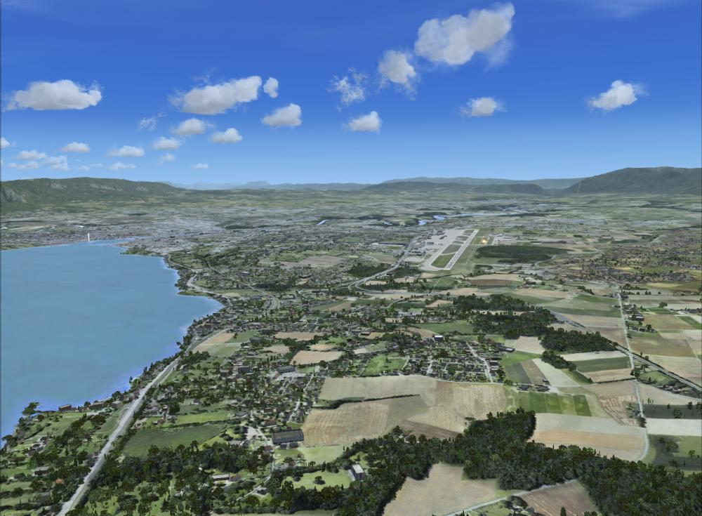 Switzerland professional (P3D V4)
