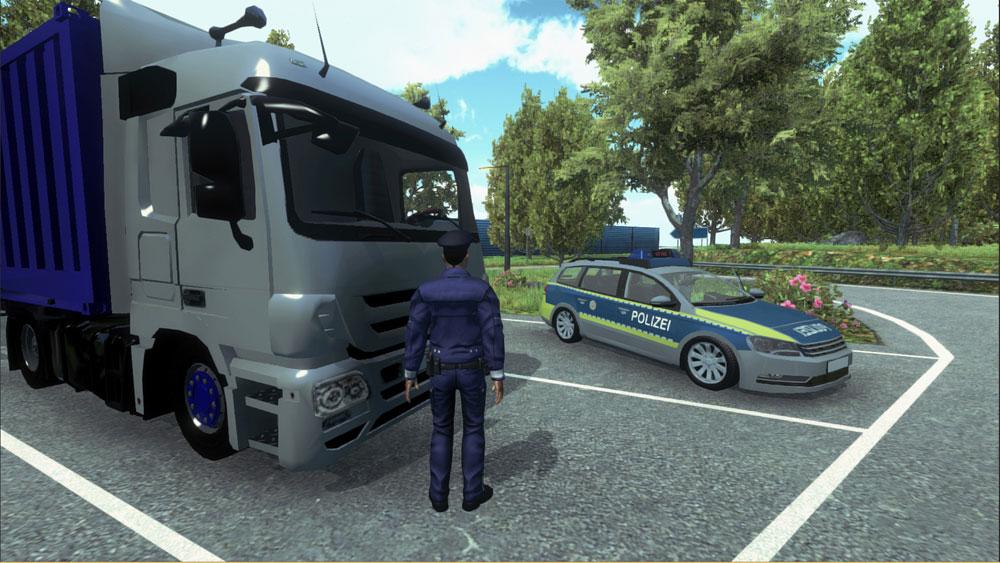 Autobahn Police Simulator Aerosoft Shop