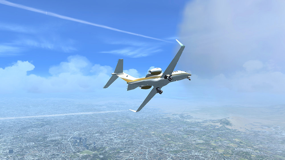 Microsoft Flight Simulator X - Steam Edition