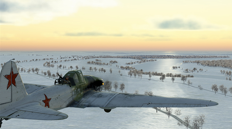 IL-2 Sturmovik: Battle of Stalingrad