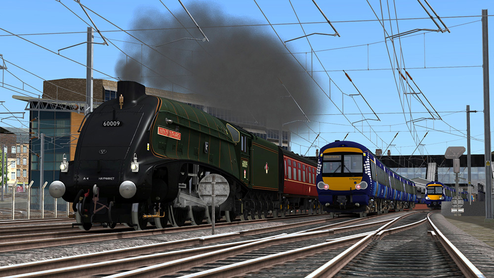 Train Simulator 2021 - Deluxe