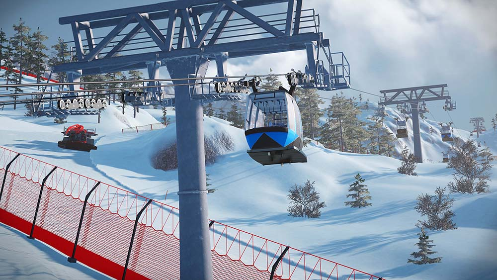 Winter Resort Simulator Season 2 - Complete Edition