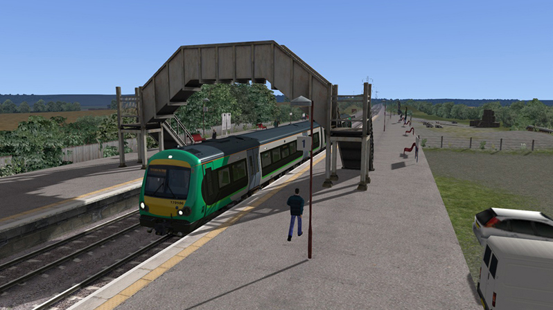 Class 170 'Turbostar' DMU Add-On