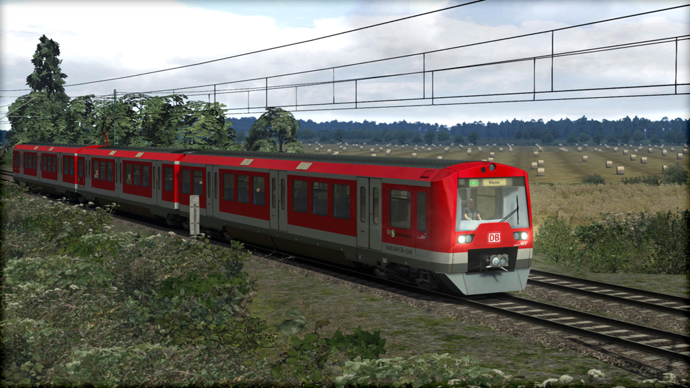 DB BR 474.3 EMU Add-On