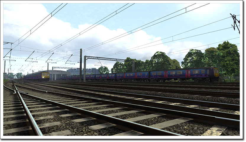 Midland Main Line: London-Bedford Route Add-On